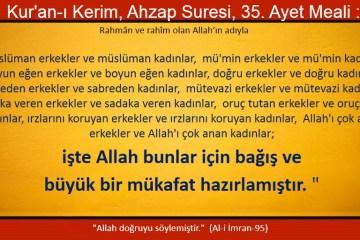 ahzab 35