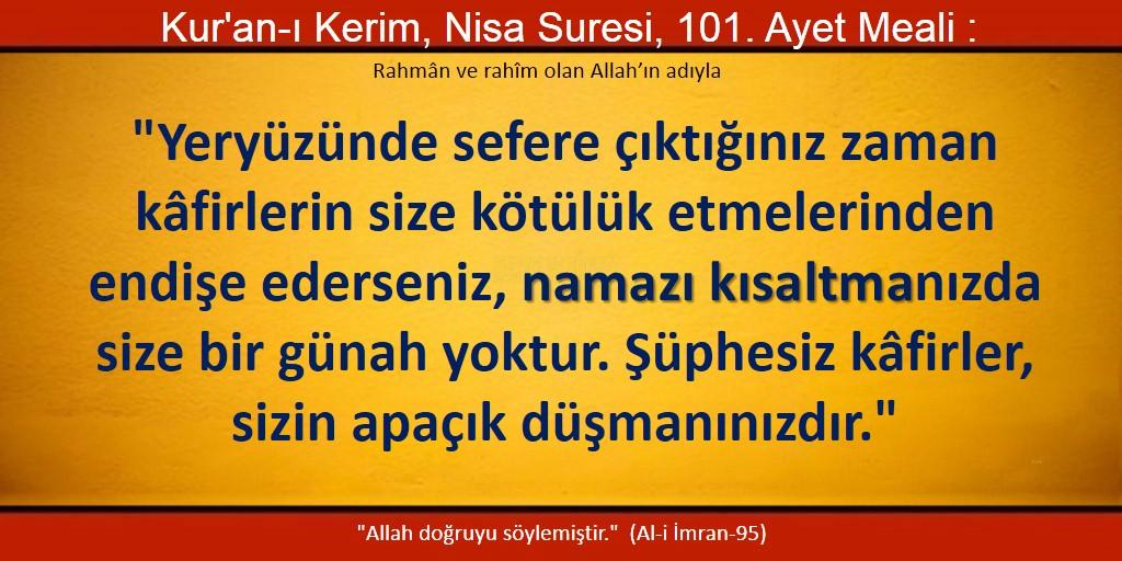 nisa 101