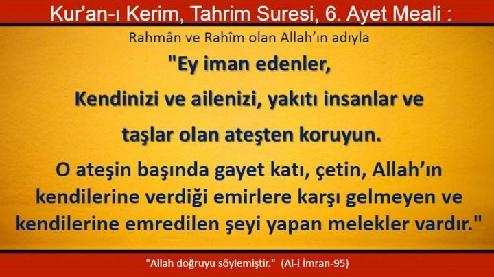 tahrim 6