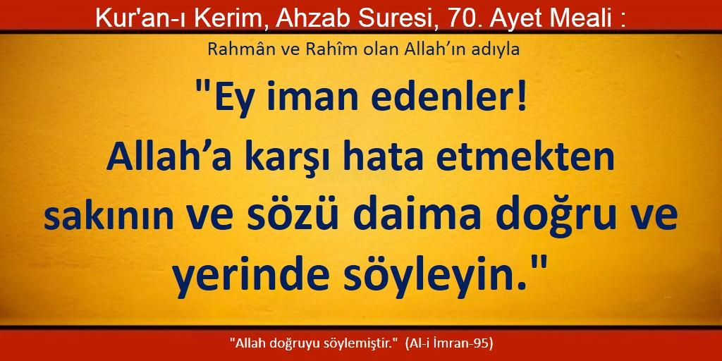 ahzab 70