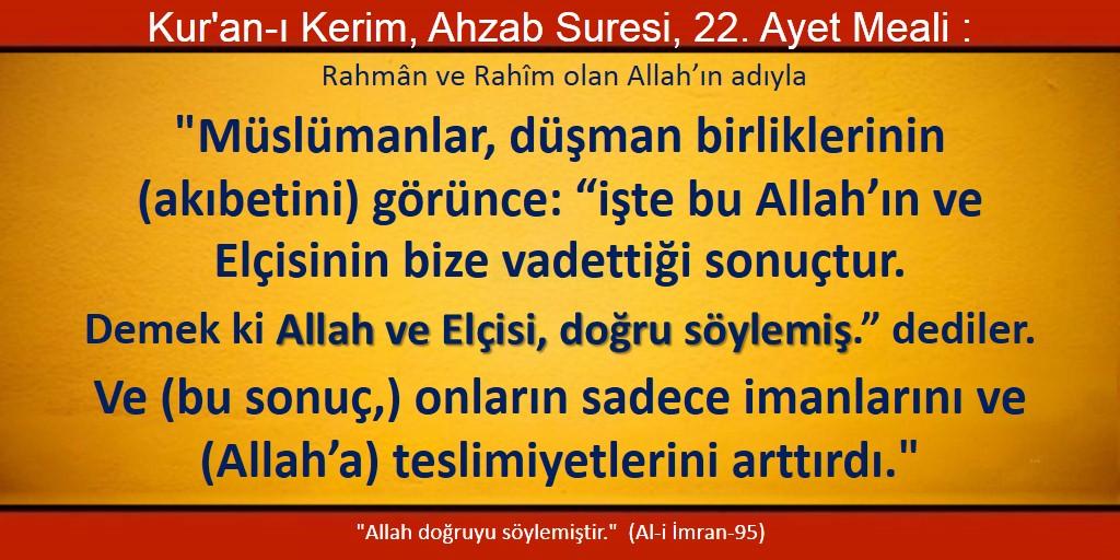 ahzab 22