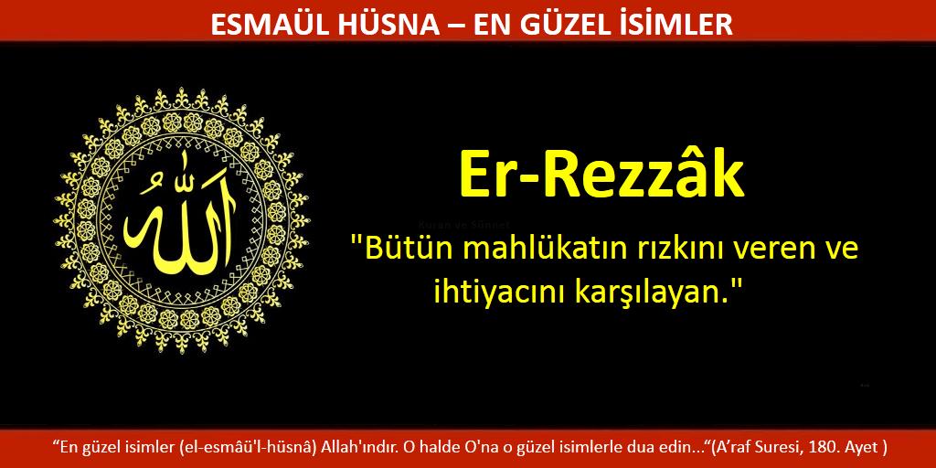 ER REZZAK