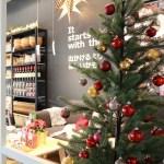 IKEAクリスマス