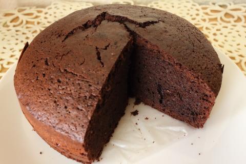 ガトーショコラ簡単レシピ
