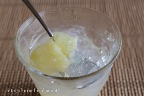 Kiwi jelly recipe6
