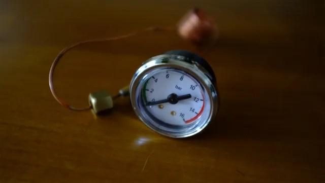 vbm domobar 圧力計