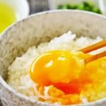 ミシュランシェフが作るしょうゆを使わない簡単・絶品卵かけご飯とは?