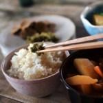 ご家庭の炊飯器でごはんを美味しく炊く方法