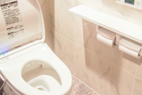 トイレ掃除メイン画像