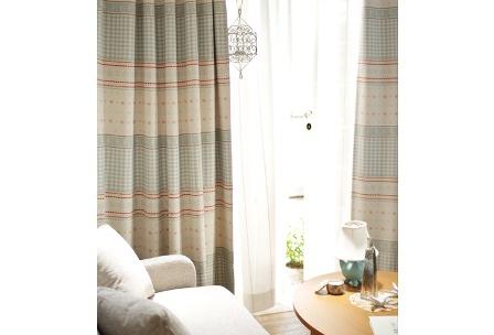 unicoカーテン子ども部屋2