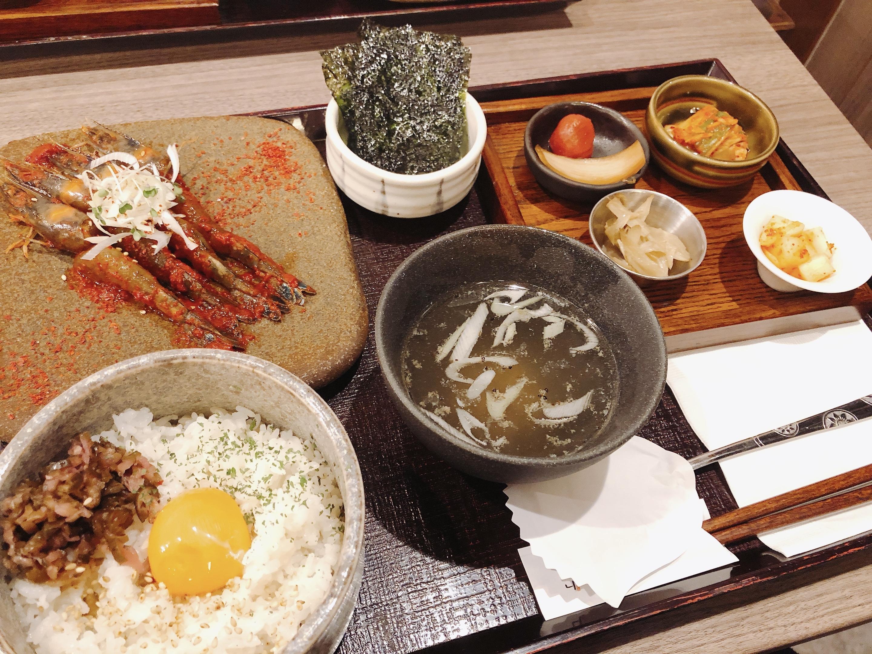 仙台韓国料理ランチ23