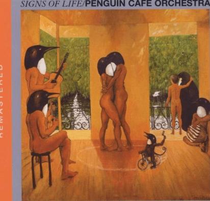 Penguin Cafealbumcoverkurated57