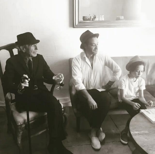 Kuratedno85 Cohenfamily