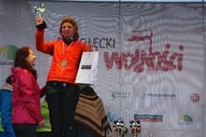 27 Anna Myslinska - 2 miejsce w kategorii SW i Kuratorzy kobiety
