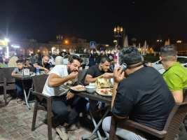 Ora cinei în Erbil 3