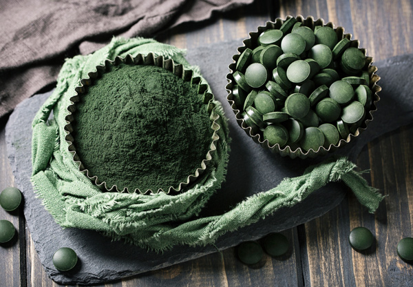 Benefits of Spirulina for Weight Loss 1