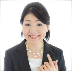 門田保子カウンセラー