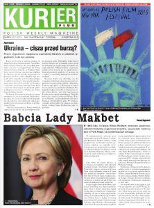Kurier Plus e-wydanie 2015-04-25