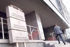 To, że litewskie sądownictwo od lat jest w kryzysie, wiedzą już nie tylko rzesze ludzi od lat obijający progi sądów nawet w błahych sprawach, lecz ostatnio również najwyżsi urzędnicy państwowi Fot. Marian Paluszkiewicz