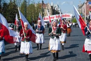I Światowy Zjazd Wilniuków — to spotkanie byłych mieszkańców Wilna i Wileńszczyzny, którzy z różnych względów musieli opuścić swoje miasto rodzinne, a także ich rodzin i potomków Fot. Marian Paluszkiewicz