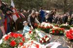 W dniu Święta Wojska Polskiego składamy hołd tym wszystkim, którzy dla ocalenia tożsamości narodowej ofiarowali swoje życie