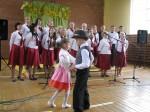 """Zespół """"Mościszczanka"""" obchodził pierwszą rocznicę swej działalności"""