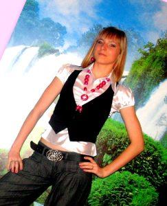 Elena Browko (Podbrodzie, rej. Święciański)