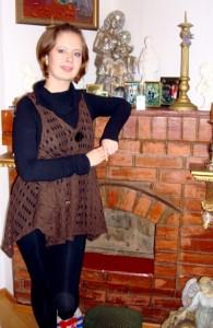 Kamila Adamowicz (Czarny Bór, rejon wileński)