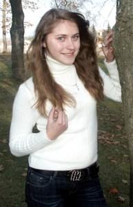 Karolina Stankiewicz (rej. wileński, Kowalczuki)