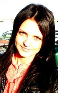Irena Lisztwan (Kowalczuki, rej. wileński)