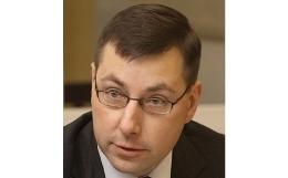 Rozmowa z ministrem Oświaty i Nauki Litwy Gintarasem Steponavičiusem
