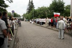Polacy ubiegali o wsparcie administracji USA w odwołaniu dyskryminacyjnej Ustawy o Oświacie Fot. ELTA