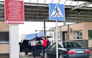 Rząd planuje wprowadzić bezpłatne wizy narodowe dla Białorusinów Fot. Marian Paluszkiewicz