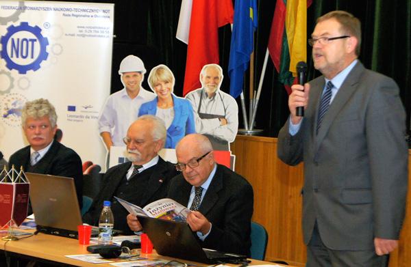 Konferencja w Wilnie zgromadziła  przedsiębiorców z Litwy i Polski