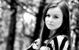 """Agnieszka Ilgiewicz – XVII edycja konkursu """"Dziewczyna »Kuriera Wileńskiego« — Miss Polka Litwy 2012"""""""