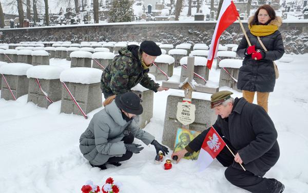70-lecie Armii Krajowej. Hołd i pamięć bohaterom