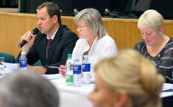 Październikowe wybory parlamentarne będą miały ogromne znaczenie dla społeczności polskiej na Litwie Fot. Marian Paluszkiewicz
