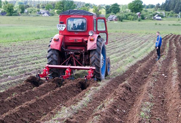 Kwestia rozwoju spółdzielczości nie ograniczała się wyłącznie branżą rolniczą Fot. Marian Paluszkiewicz