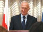 Radca-Minister Henryk Szymański, Kierownik Wydziału Handlu i Inwestycji Ambasady RP Fot. Marian Paluszkiewicz