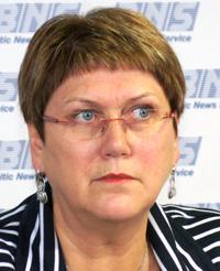 Rūta Osipavičiūtė  Fot. Marian Paluszkiewicz