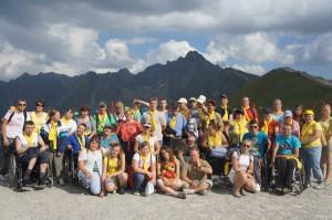 Obóz letni w Tatrach stał się możliwy dzięki ofiarności wielu osób
