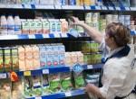 Mleko i przetwory mleczne w najbliższym czasie mogą zdrożeć Fot. Marian Paluszkiewicz