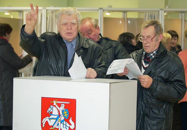 Wyborcza Nowa Wilejka: walka o polskość