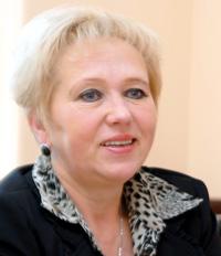 Mirena Garackiewicz Fot. Marian Paluszkiewicz