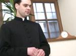 Ksiądz Vaidas Vaišvila