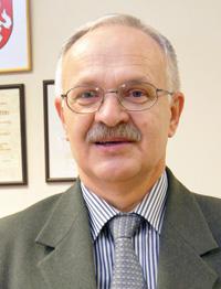 Zygmunt Jaświn Fot. Marian Paluszkiewicz
