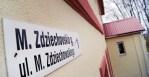 Szkoła mieści się przy ulicy Mariana ZdziechowskiegoFot. Marian Paluszkiewicz