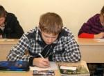 W szkoleniach chętnie brali udział studenci oraz uczniowie Fot. Marian Paluszkiewicz