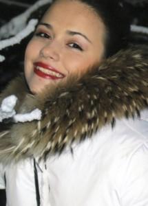 Justyna Woleiko (Wilno)