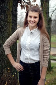 Alina Leonowa (Wilno)